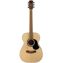 Maton S808 808 Style Acoustic Guitar w/ A Grade Spruce Top & QLD Maple Back & Sides