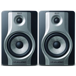 "M-Audio BX6 Carbon 6"" Studio Monitors (Pair)"