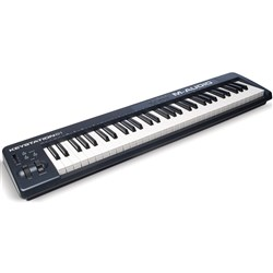M-Audio Keystation 61 MKII 61-Key MIDI Controller