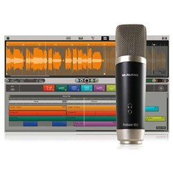 M-Audio Vocal Studio USB Mic w/ Ignite Software