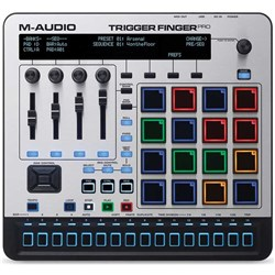 OPEN BOX M-Audio Trigger Finger Pro Controller