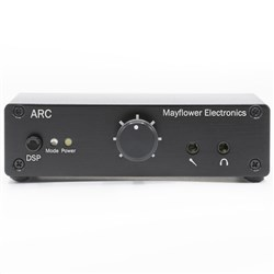 Mayflower ARC Headphone Amp & DAC w/ USB, RCA & Optical Connections