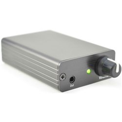 OPEN BOX Mayflower CMOY Portable Headphone Amplifier