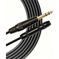 Mogami Gold 6.5 - 6.5mm Headphone Extension (10ft)