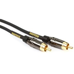 Mogami Gold RCA - RCA Cable (6ft) Mono