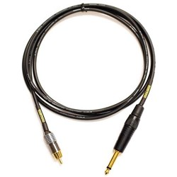 Mogami Gold TS - RCA Mono Cable (3ft)