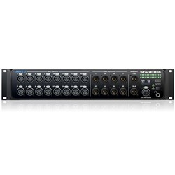 MOTU Stage B16 16x8 Stage Box & AVB Audio Interface