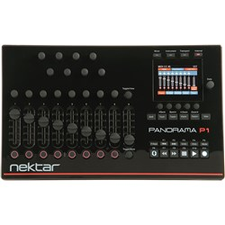 Nektar Panorama P1 Controller For Reason, Cubase, Logic