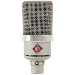Neumann TLM102 Large Diaphragm Condenser Microphone (Nickel)