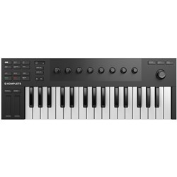 Native Instruments Komplete Kontrol M32 32-Key Micro-Sized Keyboard Controller
