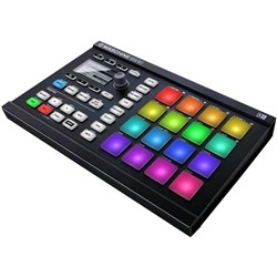 OPEN BOX Native Instruments Maschine Mikro MK2 Black Groove Studio