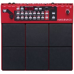 Nord Drum 3P Modelling Percussion Synthesizer w/ FX