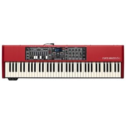 Nord Electro 5D 73 Note Semi Weighted Keyboard