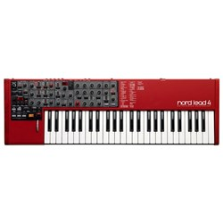 Nord Lead 4 Performance Synthesizer (Keyboard)