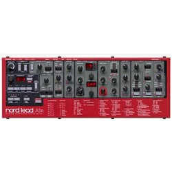 Nord Lead A1R Analog Modeling Synthesizer (Rack Module)
