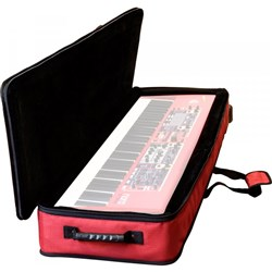 Nord SC-76 Soft Case w/ Wheels (for Stage 76 / HP Keyboards)