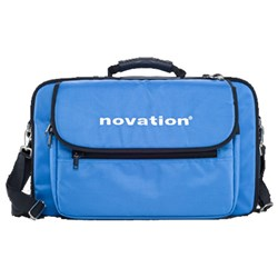 Novation Gig Bag For Bass Station II Analog Synthesizer