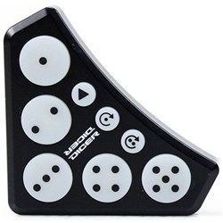 Novation Dicer MIDI Controller for Digital DJs
