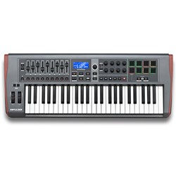 Novation Impulse 49 MIDI Controller w/ Automap