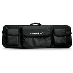 Novation 61-Key MIDI Keyboard Controller Gig Bag (Black)