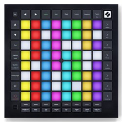 Novation Launchpad Pro Mk3 USB MIDI Pad Controller w/ Ableton Live Lite