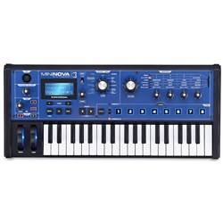 Novation MiniNova Compact Super-cool Studio & Live Synth