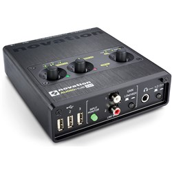 OPEN BOX Novation Audio Hub 2x4 USB Audio Interface