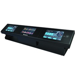 Numark Dashboard High-Resolution DJ Display for Serato Hardware