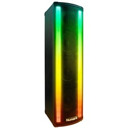 Numark Lightwave DJ Loudspeaker w/ Built-in Beat Sync
