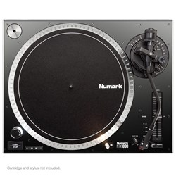 Numark NTX1000 Pro High-Torque Direct Drive Turntable