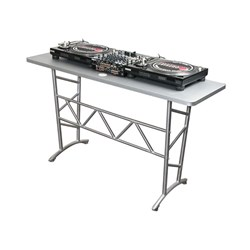 Odyssey Aluminum Truss Table for DJ