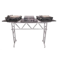 Odyssey Adjustable Truss Table for DJ