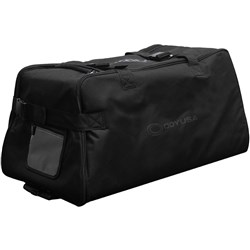 Odyssey Redline Series Large Speaker Bag w/ Wheels & Handle (BRLSPKLHW)