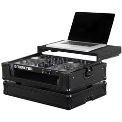 Odyssey Flight Zone Black Label Case: NI Kontrol S2mk2 & S2 (FZGSTKS2BL)