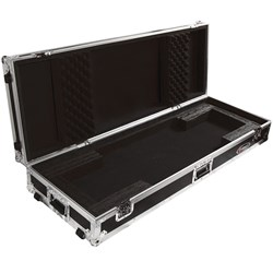 Odyssey FZKB76W 73/76-Note Wheeled Keyboard Case (for Nord 73/76 models, SV173 etc)