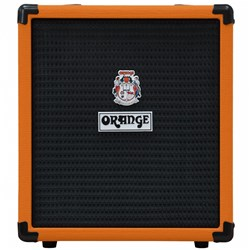 Orange Crush Bass 25 All Analogue Bass Amp Combo (25 Watts)