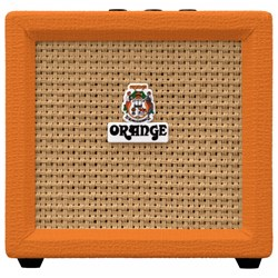 Orange Crush Mini Guitar Amp Combo (3 Watts)