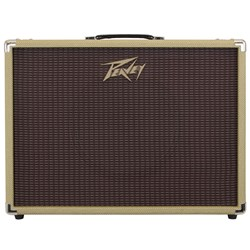 "Peavey Classic 112C 1x12"" Guitar Enclosure Cabinet (Tweed)"