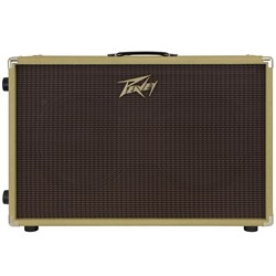 "Peavey Classic 212C 2x12"" Guitar Enclosure Cabinet (Tweed)"