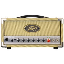 Peavey Classic 20 MH 20W Mini Guitar Amp Head (Tweed)