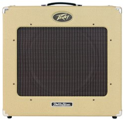 "Peavey Delta Blues 115 30W 1x15"" Guitar Combo Amp (Tweed)"