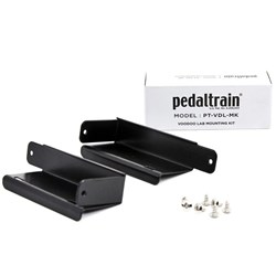 Pedaltrain PT-VDL-MK Voodoo Lab Mounting Kit for Novo, Classic & Terra Series Boards