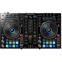 Pioneer DDJRR Portable 2-Channel DJ Controller for Rekordbox DJ