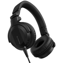 Pioneer HDJ-CUE1 BT Over-Ear DJ Headphones w/ Bluetooth Wireless Technology (Black)