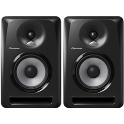 "Pioneer SDJ50X 5"" Active Studio Monitors (Pair)"