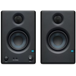 "Presonus Eris E3.5 High Def 3.5"" Studio Monitors (Pair)"