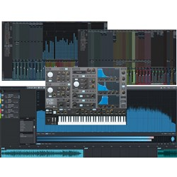 PreSonus Studio One 3 Professional Audio Software Download (eLicense Only)