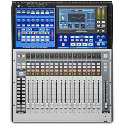 PreSonus StudioLive 16 Series 3 24-in/16-ch Digital Console & Recorder w/ Motorized Faders