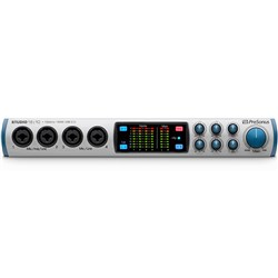 PreSonus Studio 1810 18x8 USB 2.0 Audio/MIDI Interface w/ Studio One Artist DAW
