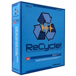 Propellerhead ReCycle 2.2 (Student/Teacher License)